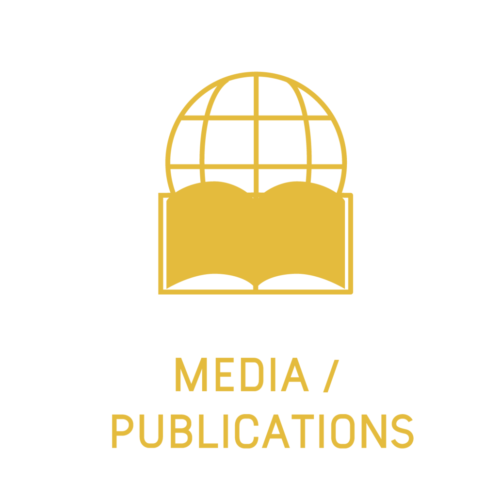 Authors, Bloggers, Journalists, Publications and, Media Outlets