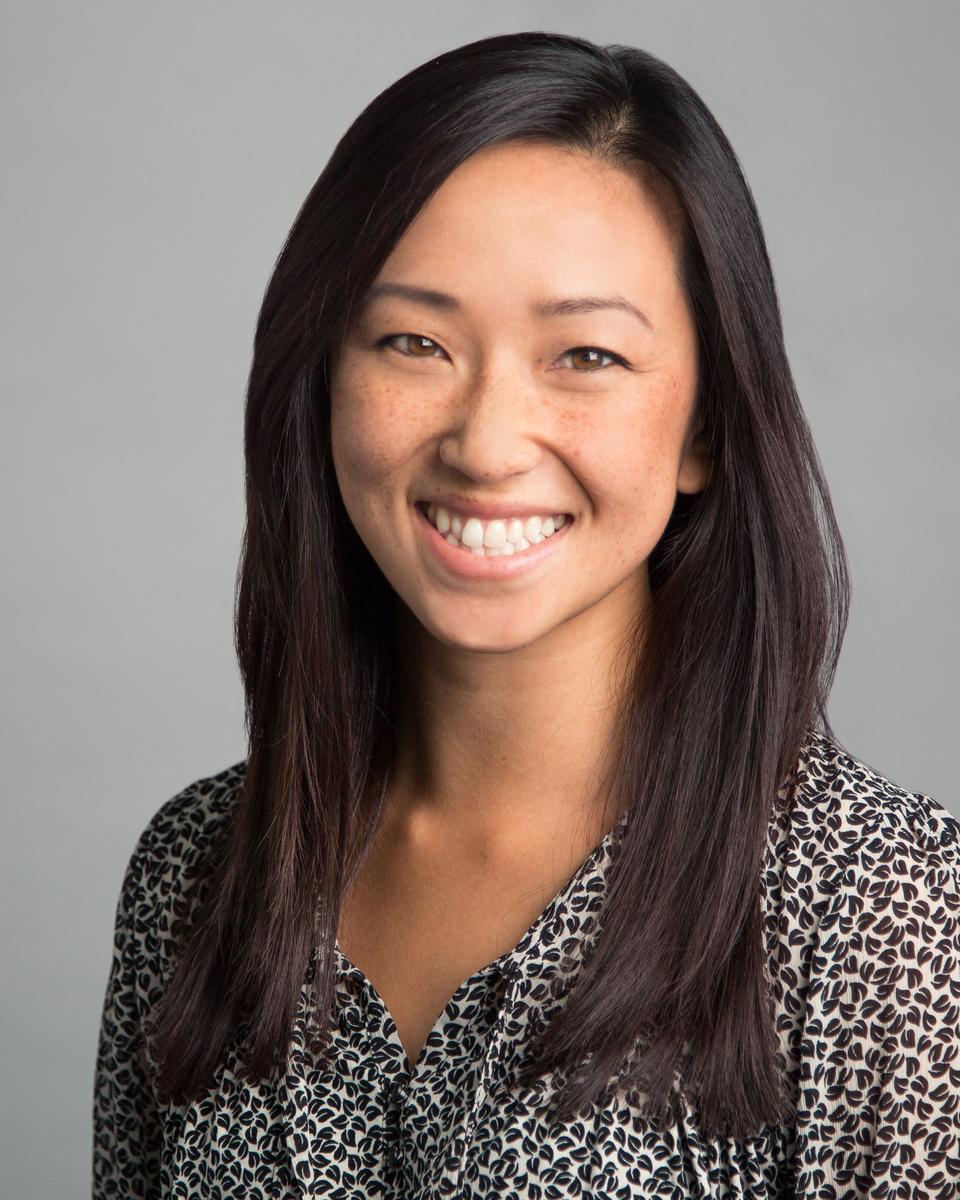Caroline  - Sales Coordinator