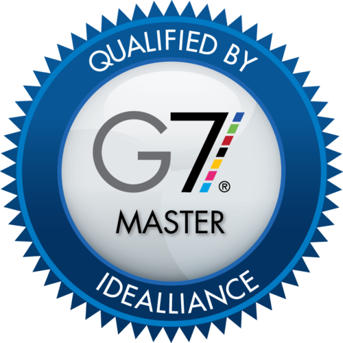 G7 Certification — Superior Lithographics
