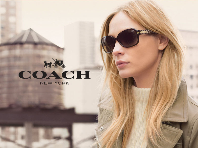 Coach -