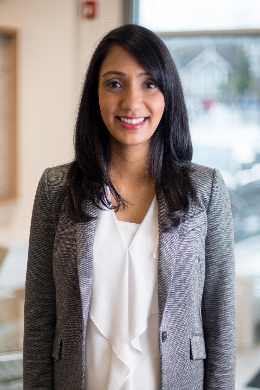 Dr Harleen Thakar