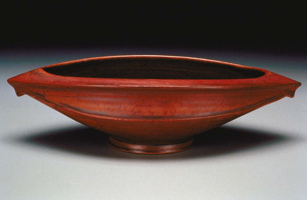 Boat Bowl