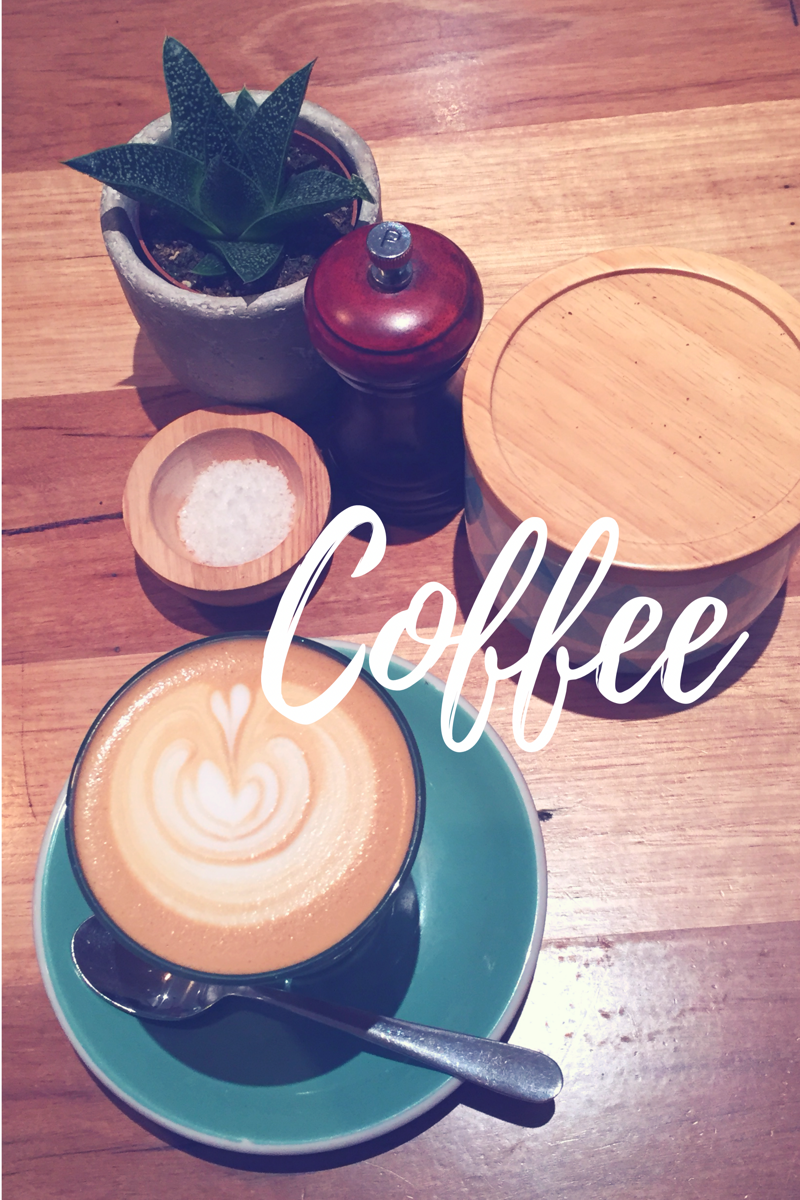 Your guide to good coffee in and around Melbourne