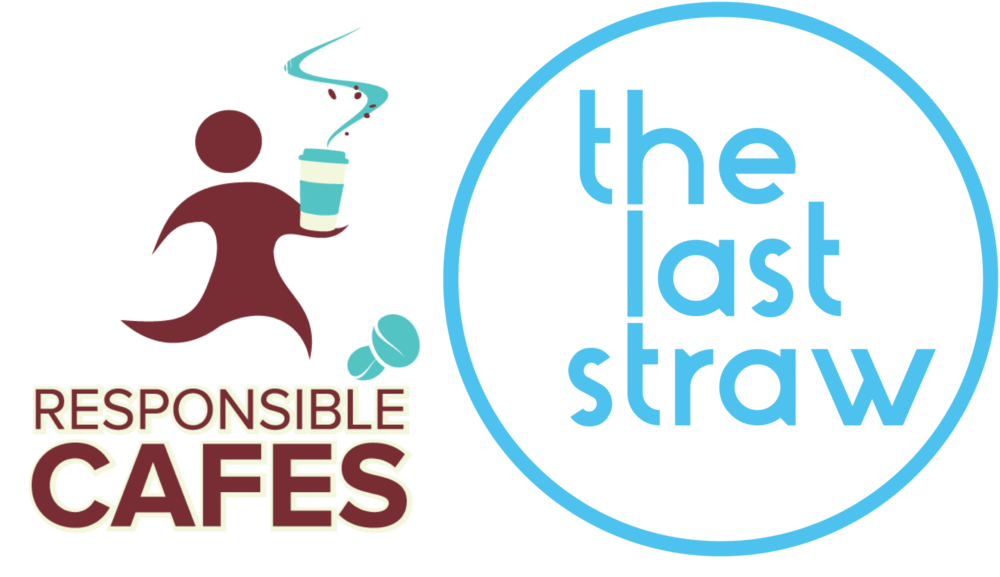 Look for The Last Straw and Responsible Cafes badges on our reviews for participating venues.