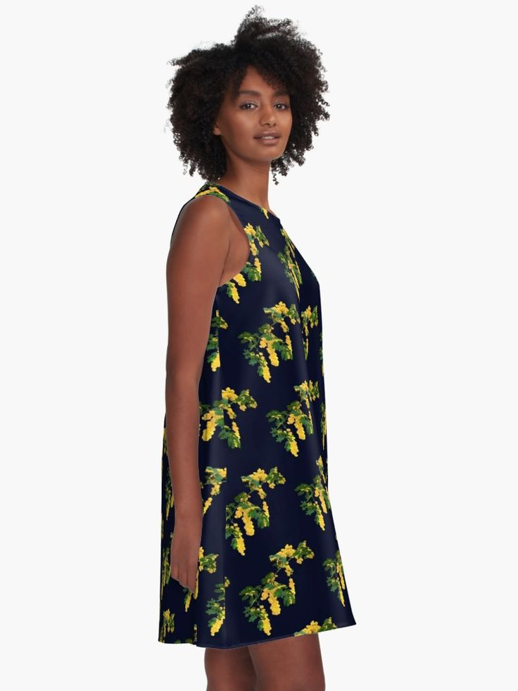 A-Line Dresses - We've captured some stunning Australian flowers on tramps through Sassafras, Melbourne CBD, Wilsons Prom, and Cranbourne and Adelaide Royal Botanic Gardens and have turned them dresses.