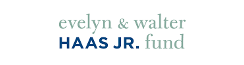 EVELYN & WALTER HAAS JR. FUND