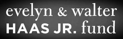 evelyn & walter Haas JR. Fund
