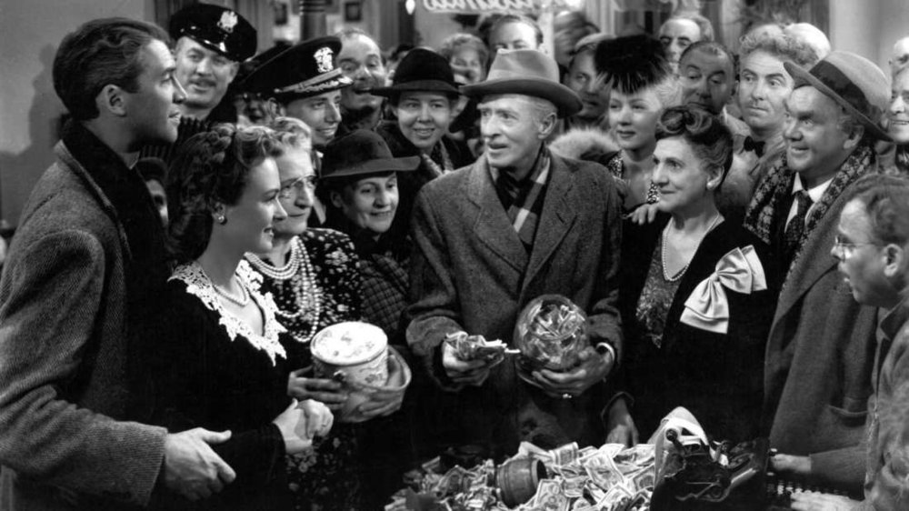 """It's a Wonderful Life"" got it right, the spirit of Christmas really is the spirit of community."
