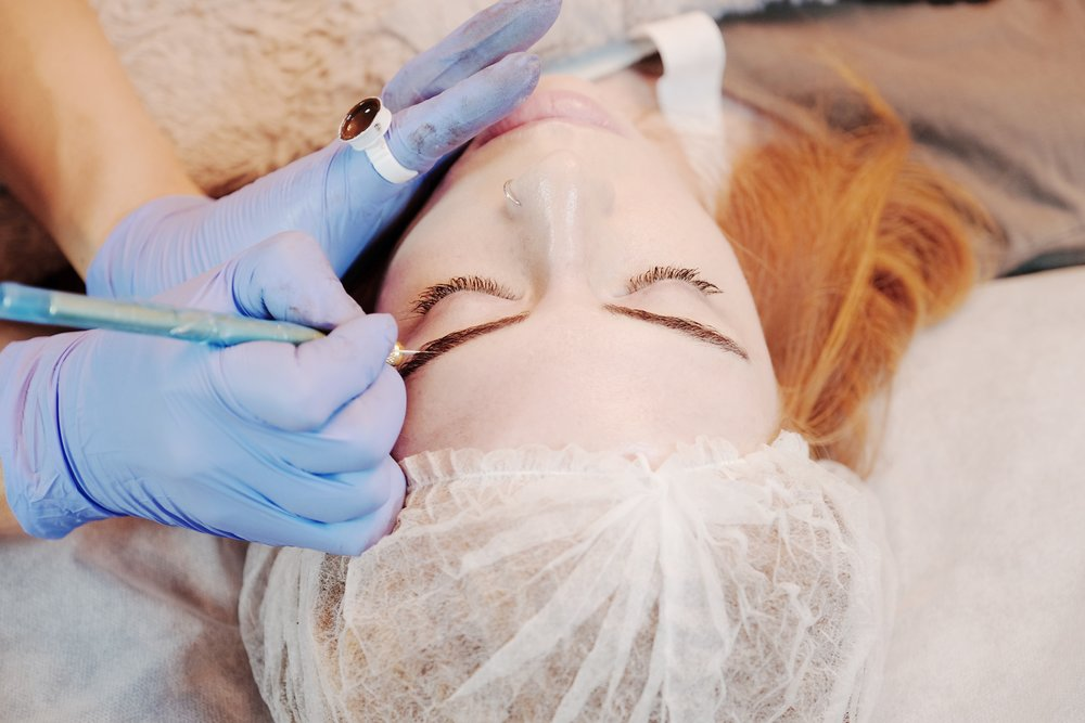 J Microblading - What is - 1