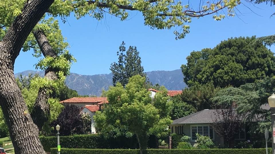 Pasadena Walk