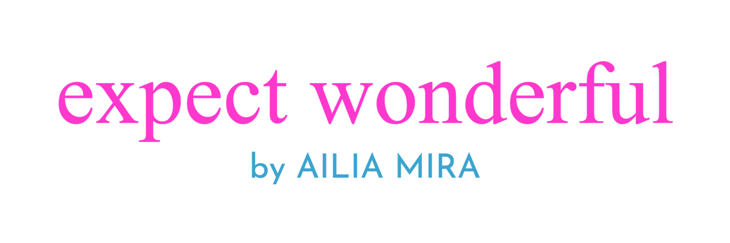 Ailia Mira | Expect Wonderful