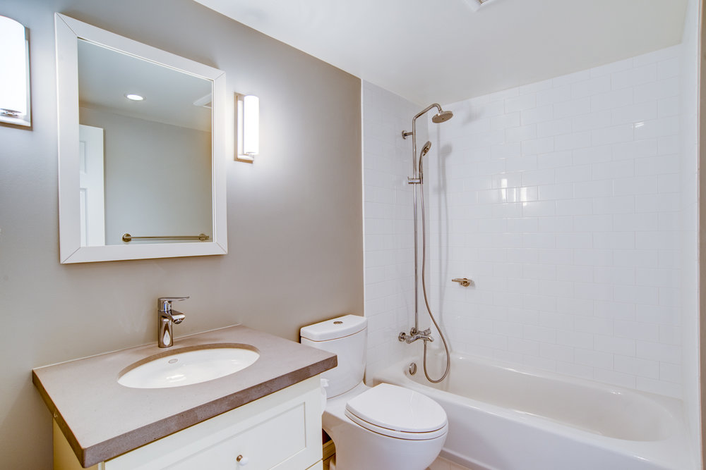 How Much Does It Cost To Remodel A Condo Real Finance Guy - Bathroom refurb cost