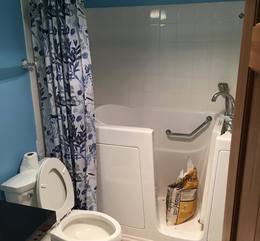 How Much Does It Cost To Remodel A Condo Real Finance Guy - 10000 usd bathroom remodel