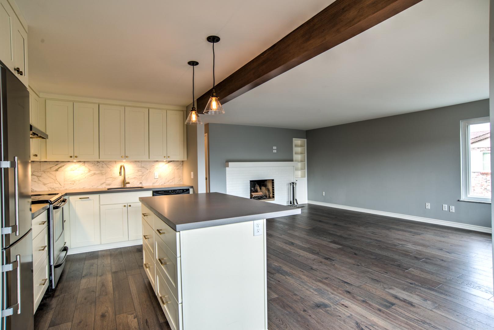estimating kitchen remodel costs real finance guy. Black Bedroom Furniture Sets. Home Design Ideas