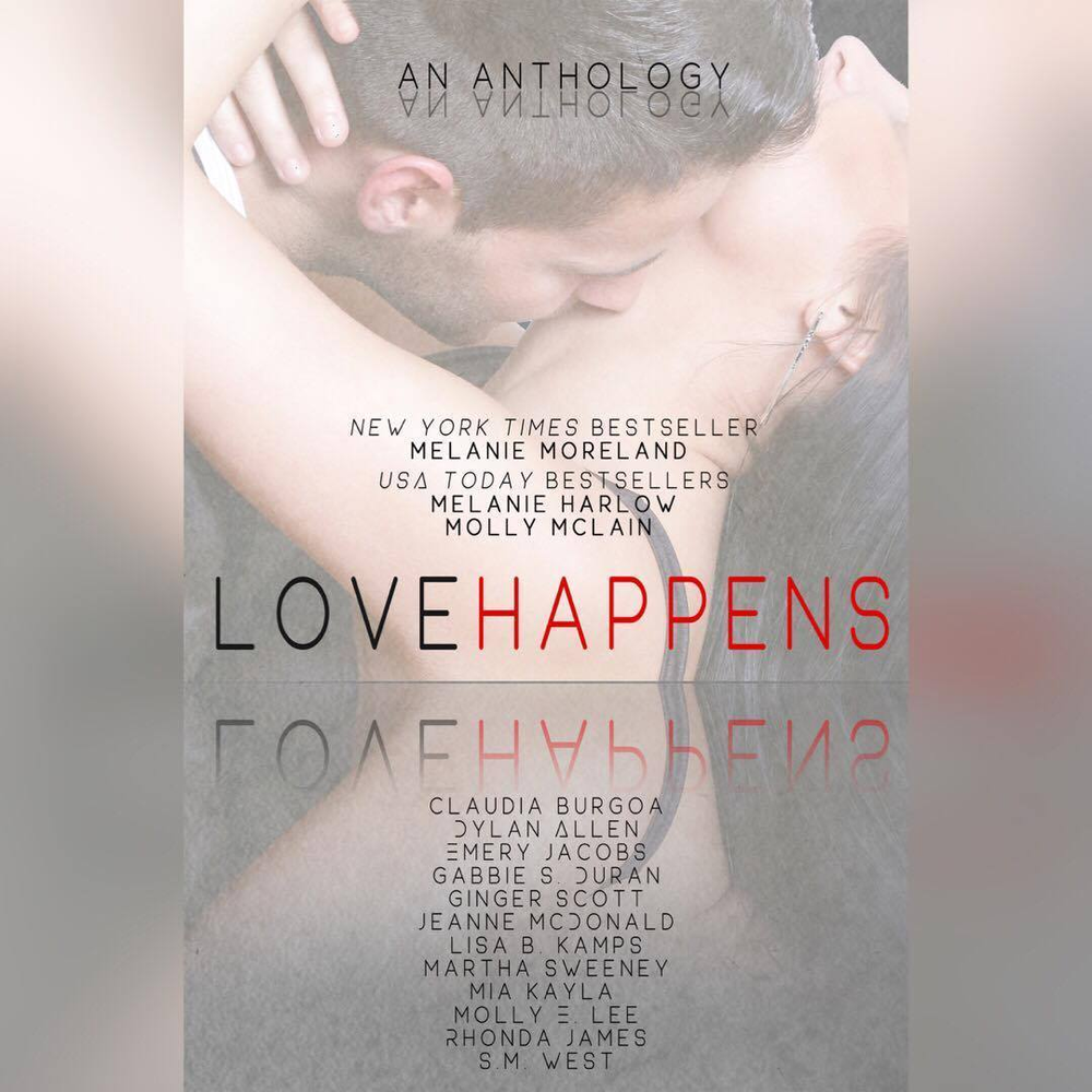 Fifteen authors come together to celebrate Autism Awareness Month with proceeds benefitting SARRC and Myles-A-Part. Love Happens features stories about finding love, falling in love and being in love.