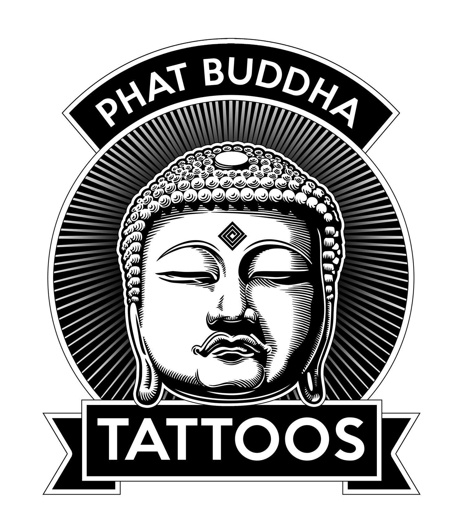 Phat Buddha Tattoos