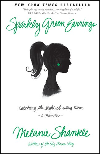 Sparkly Green Earrings book cover.jpg