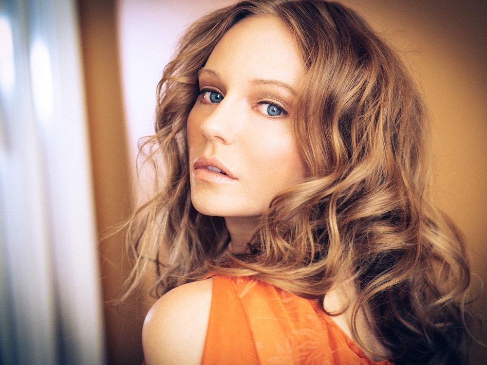 Makeup Artist: Hannah Reed  Hair Stylist: Melanie Aksamit  Model: Marci Miller