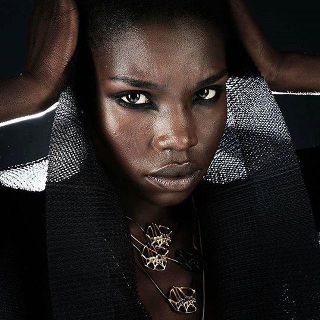 Jewelry Shoot   Makeup Artist: Hannah Reed