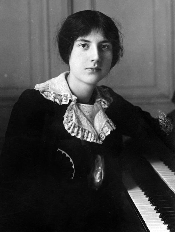 Finding a Passion with Lili Boulanger's Three Pieces for Piano ...