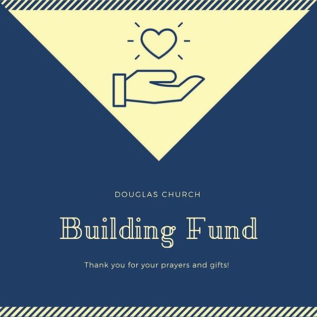 ** http://youcaring.com/douglaschurch **⠀ ⠀ We're dreaming big and expecting great things! To help advance the ministry of Douglas Church we're going to try to make a bold move and buy a building.⠀ ⠀ We're an independent church plant in a small city, so we're relying heavily on the global Church to invest in the ministry and advance of the Gospel in Douglas, Arizona!⠀ ⠀ Please visit the church crowdfunding page here: ⠀ ⠀ ** http://youcaring.com/douglaschurch **