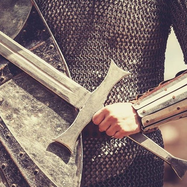 New Sermon (visit douglas.church): Spiritual warfare. The term is used often and often improperly. In this first of two messages from Acts 21:27-36, we look at a real instance of spiritual warfare that is taking place and how to handle it. Paul is undergoing intense persecution and will only survive if equipped with the armor of God. What does that look like?