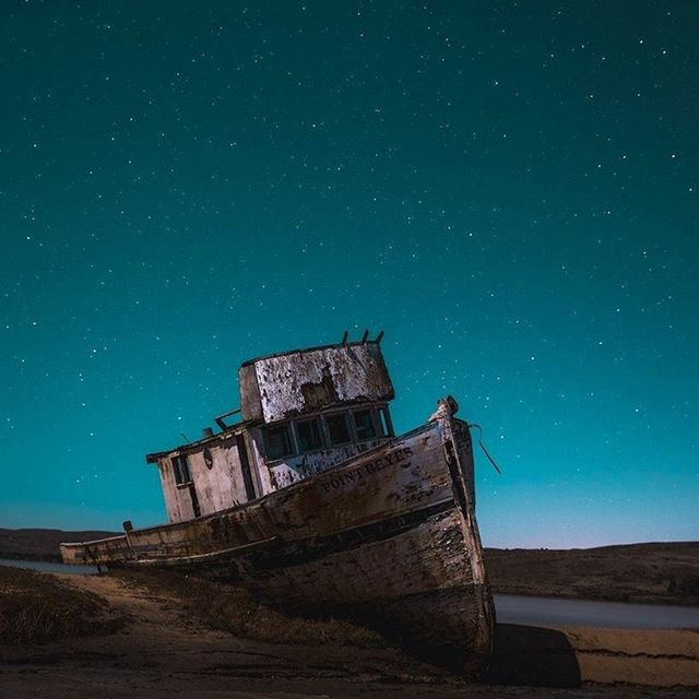 The Shipwreck | Acts 27 (visit Douglas.Church to listen)⠀ ⠀ In Acts chapter 27, Luke documents the journey for Rome. A dark and dangerous trip at sea shines light on the sovereignty of God and his ability to accomplish all things according to the purpose of his will.⠀ ⠀ https://buff.ly/2zZJ9rr