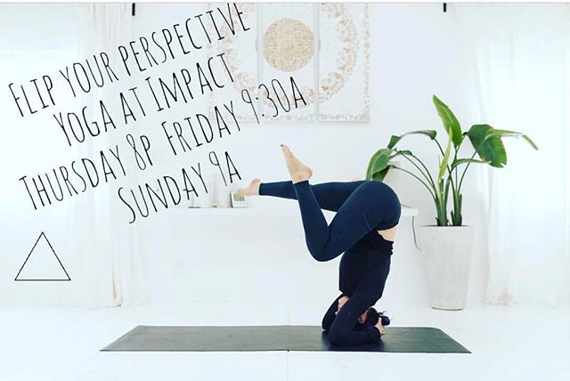 I'm not teaching yoga right now - Taking a hiatus has been what my body calls to me. BUT if you're interested in trying yoga - this queen (and personal friend of mine) and @magicmoonwellness founding member is offering classes in Wall, NJ @impactmartialartsconditioning ✨ @chinab21 has some amazing knowledge and will take good care of you. ✨ So for those of you who have  been asking me when I'm teaching - and have been disappointed to find out I'm not at this time, try China's class out. She'll greet you with a smile and challenge you at the same time. ✨ . . . . . . . . . . . . . . . . @magicmoonwellness #magicmoon #yoga #yogaclass #lightworker #womenempoweringwomen #yogaclasses #schedule #chinaisbadass #goddessflow