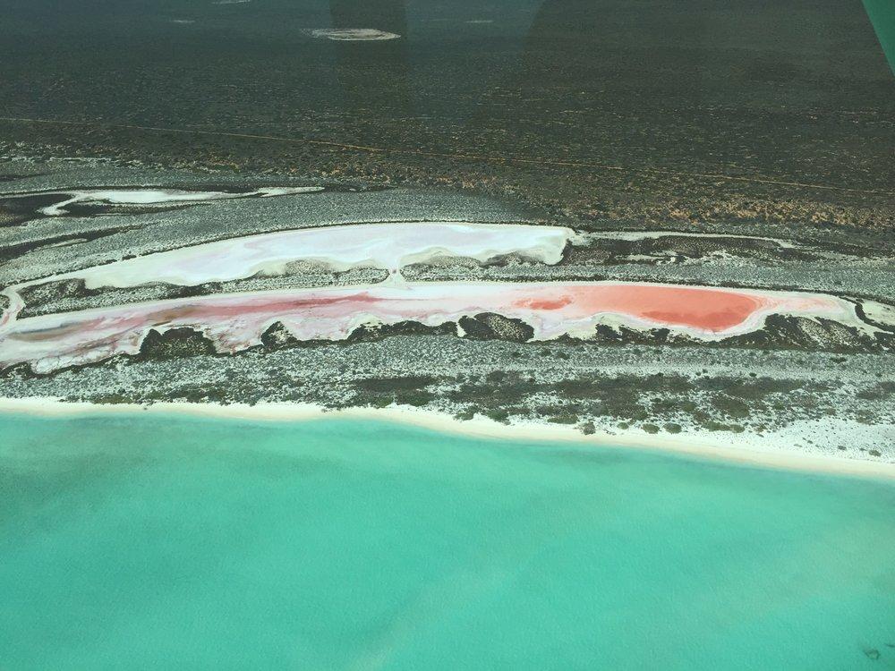Dirk Hartog Island Scenic Flight 5