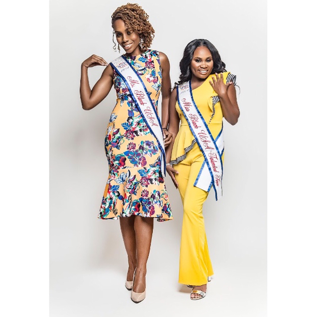 It's her Birthday! Please wish my lil Sis Akira, @missblackusatalentedteen a very special Happy 17th Birthday.👑😘❤️ #sisters #wearefamily #missblackusatalentedteen #msblackusa