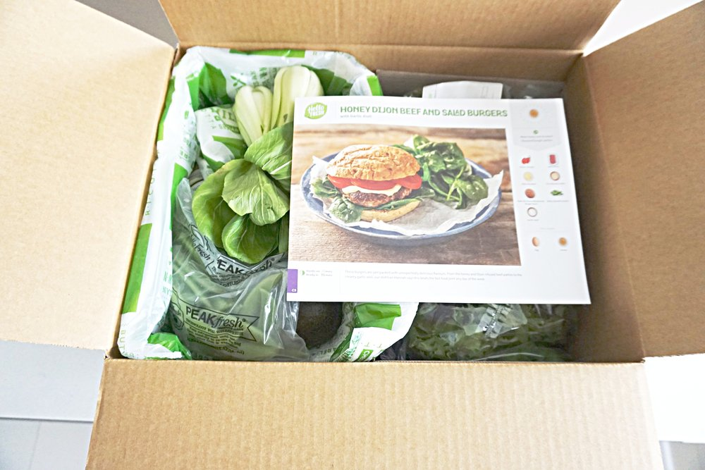 HelloFreshBox