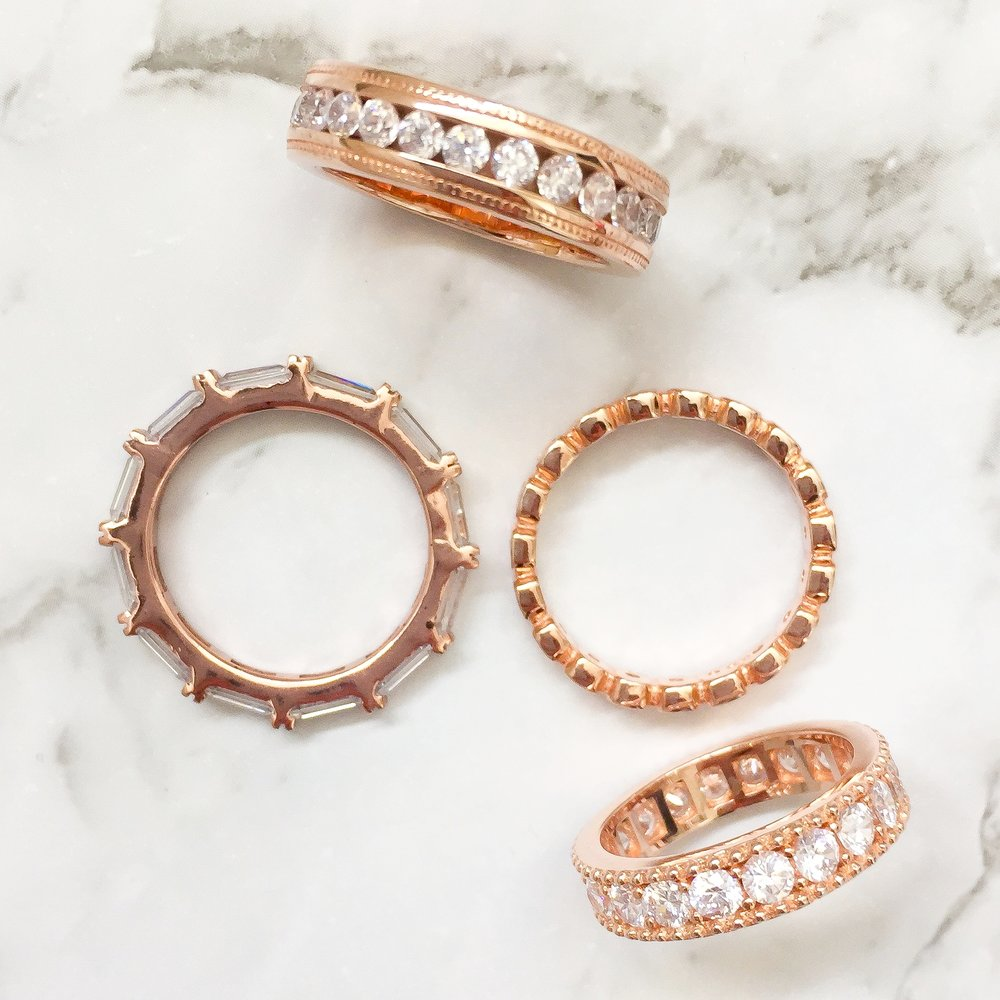 Rings by  Sophie Catherine