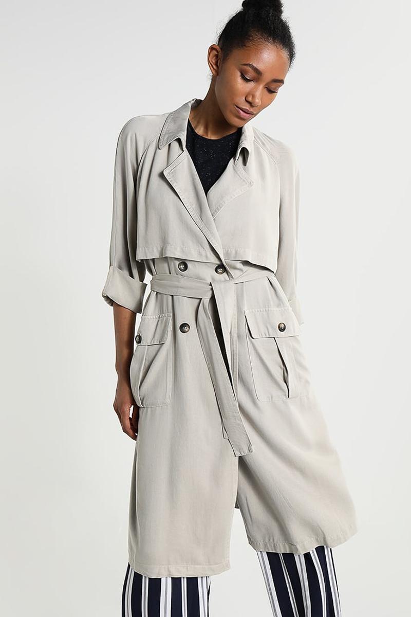 Indigo American Vintage Kate Coat