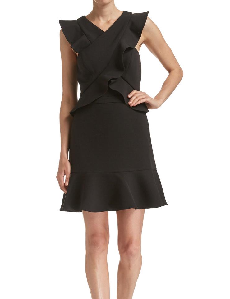 Saba Krystal Dress