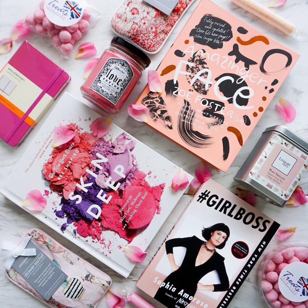 Christmas Gift Guide For The Girl On The Go — G\'Day Girl | GDay Girl ...