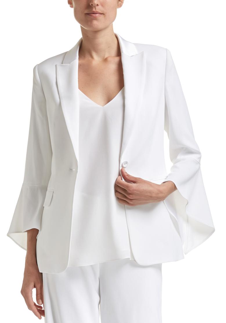 Saba Aubrey Flare Sleeve Jacket