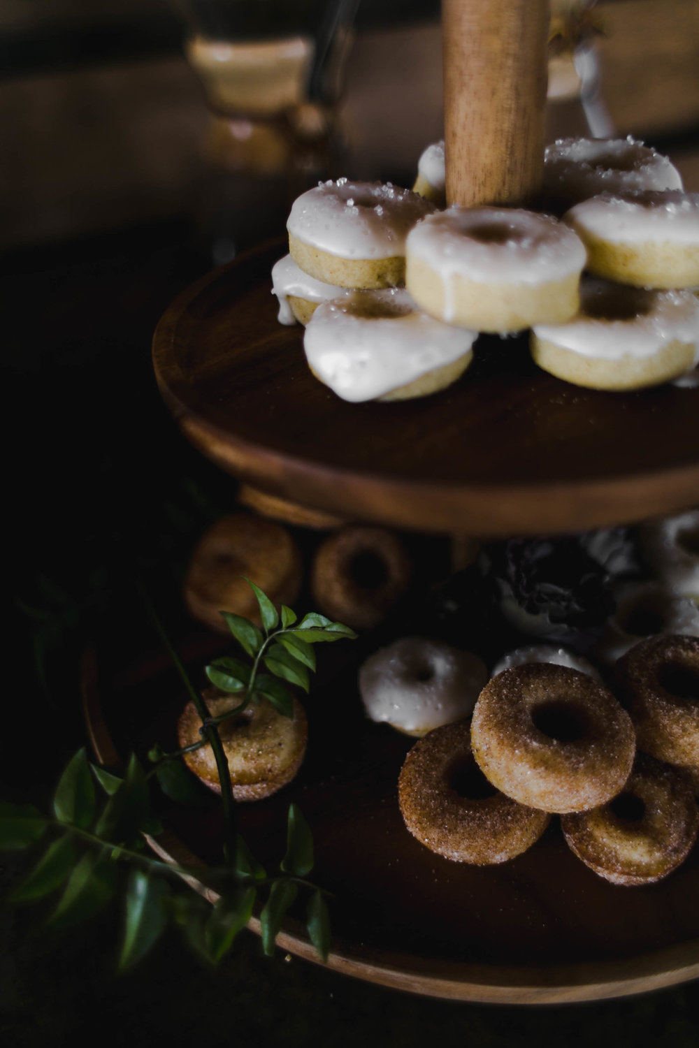 Photo by Melody Joy Co, Donuts by Love Sugar & Grace