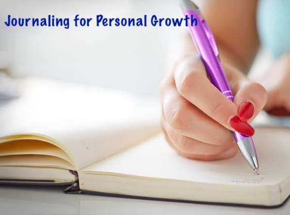 Journaling for Personal Growth