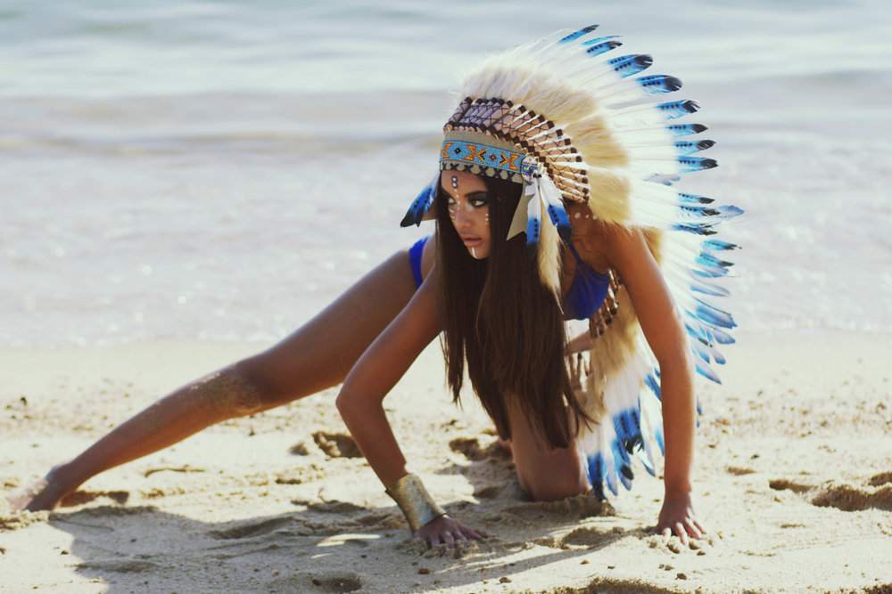 nativegirl