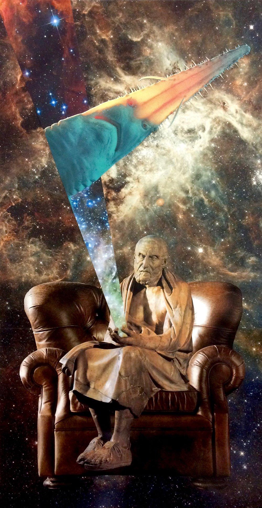 Armchair Wizard