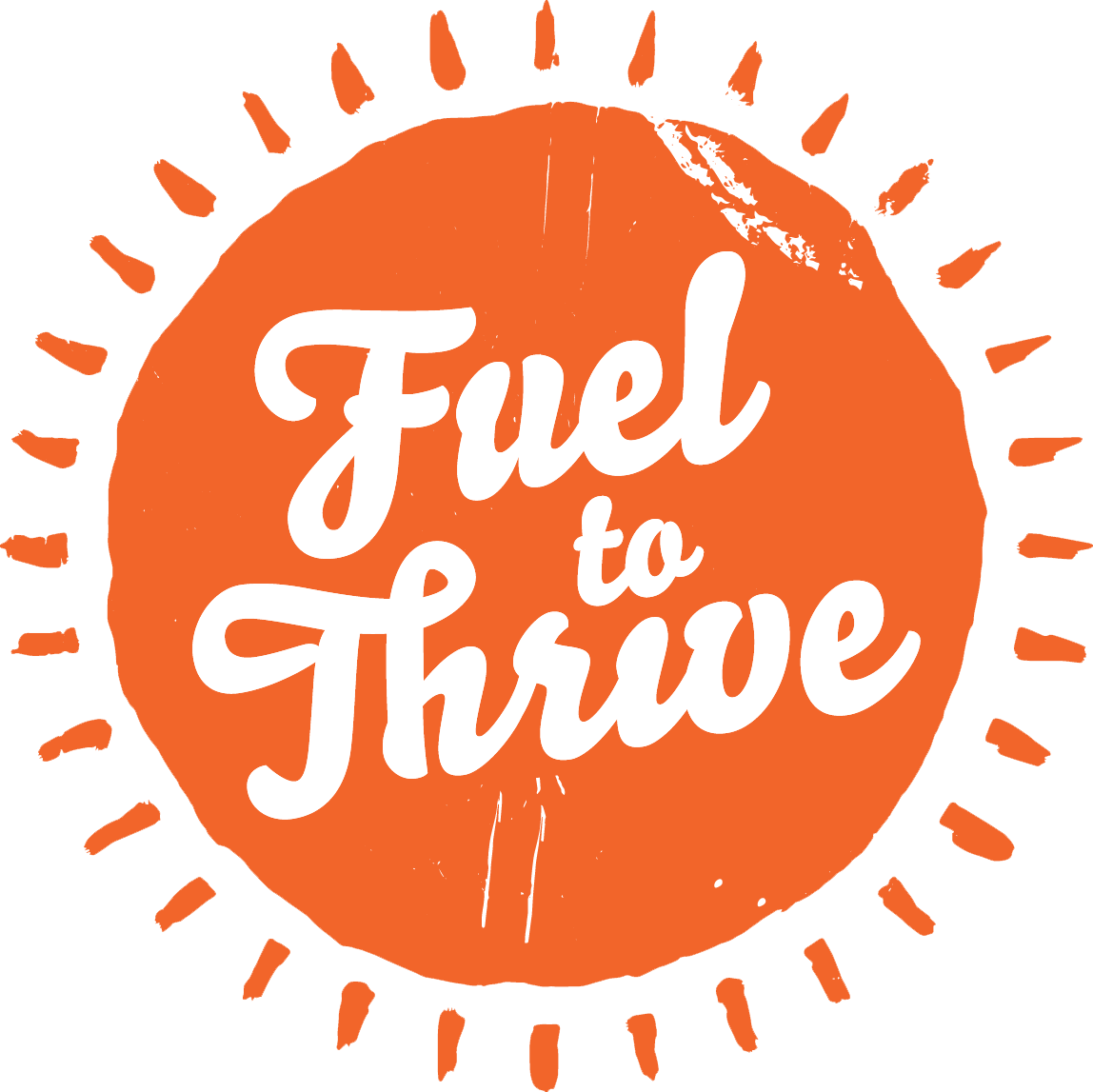 Fuel to Thrive