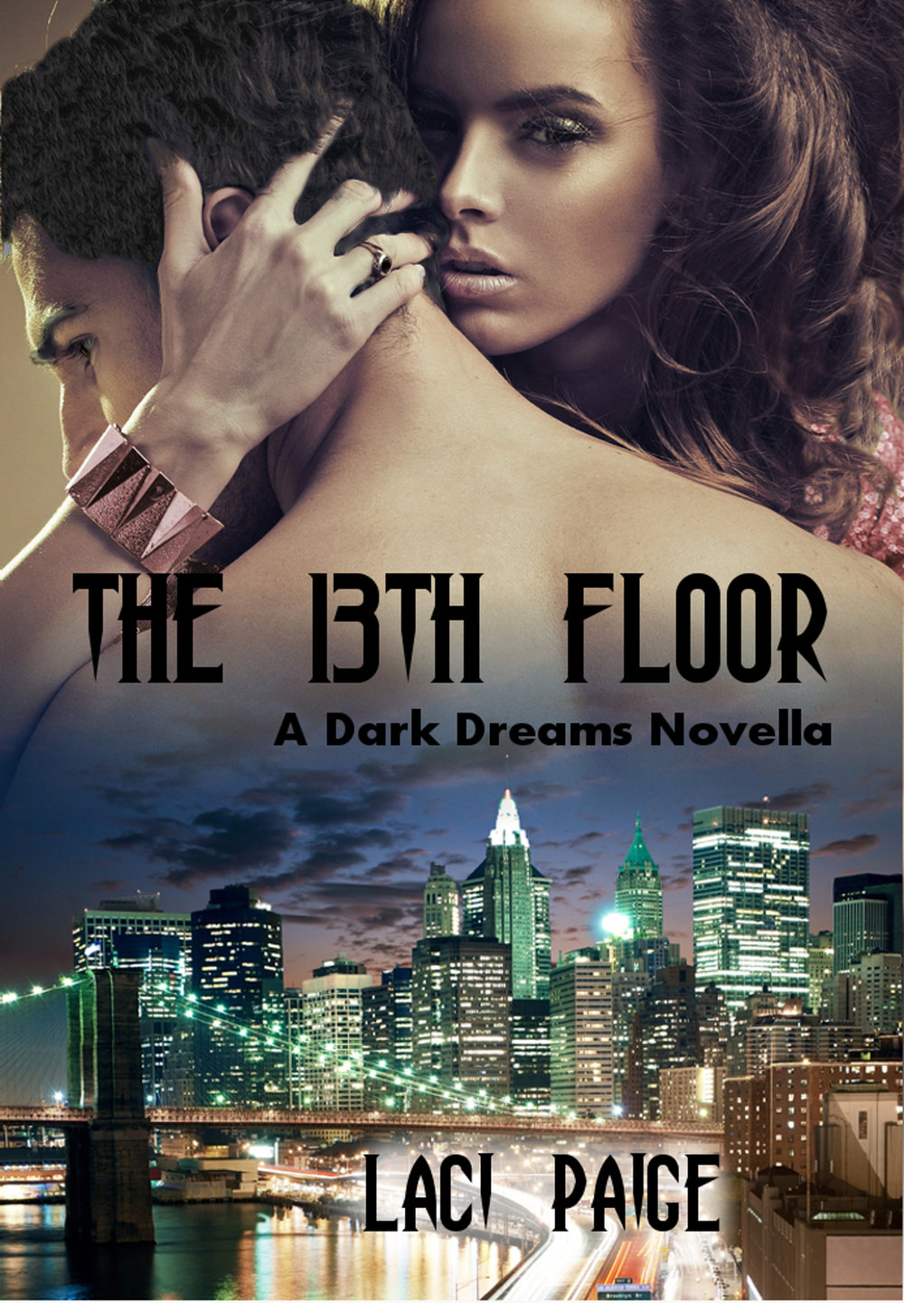 The 13th Floor   Paranormal
