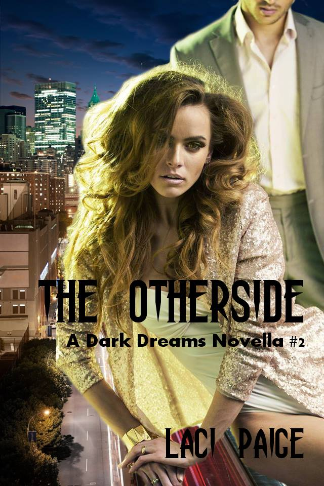 The Otherside - Dark Dreams #2   Paranormal