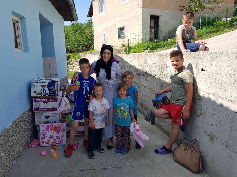 Escort girls Zenica