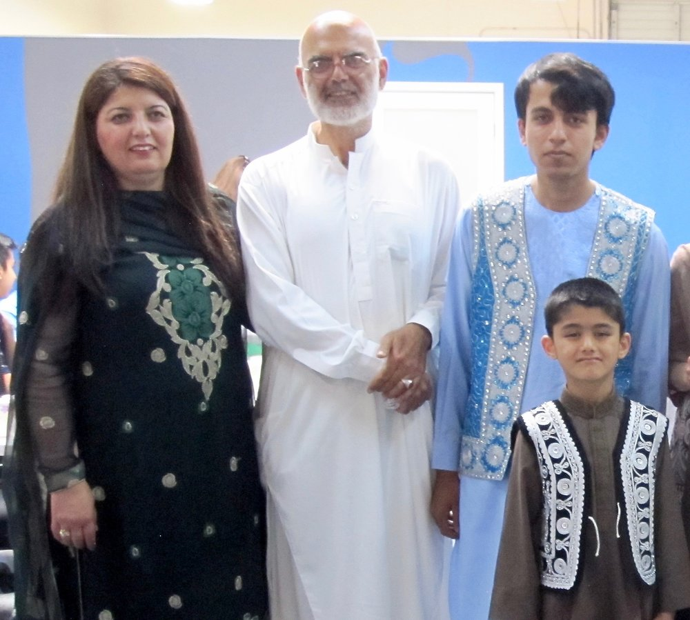 Wardak Family.jpg