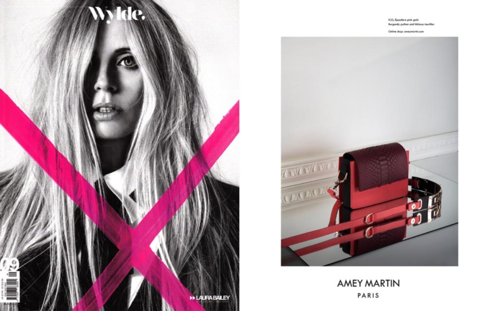Wilde Magazine