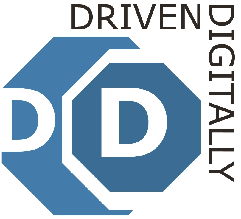 DRIVEN DIGITALLY