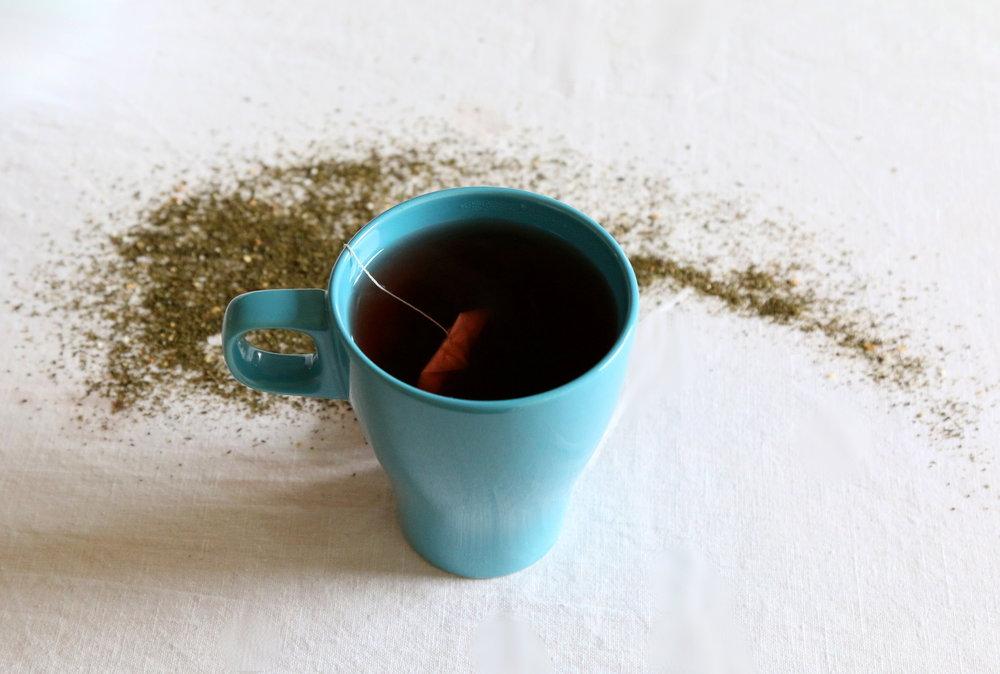 stay healthy, drink tea
