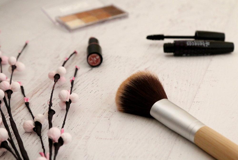 what is hidden in your makeup