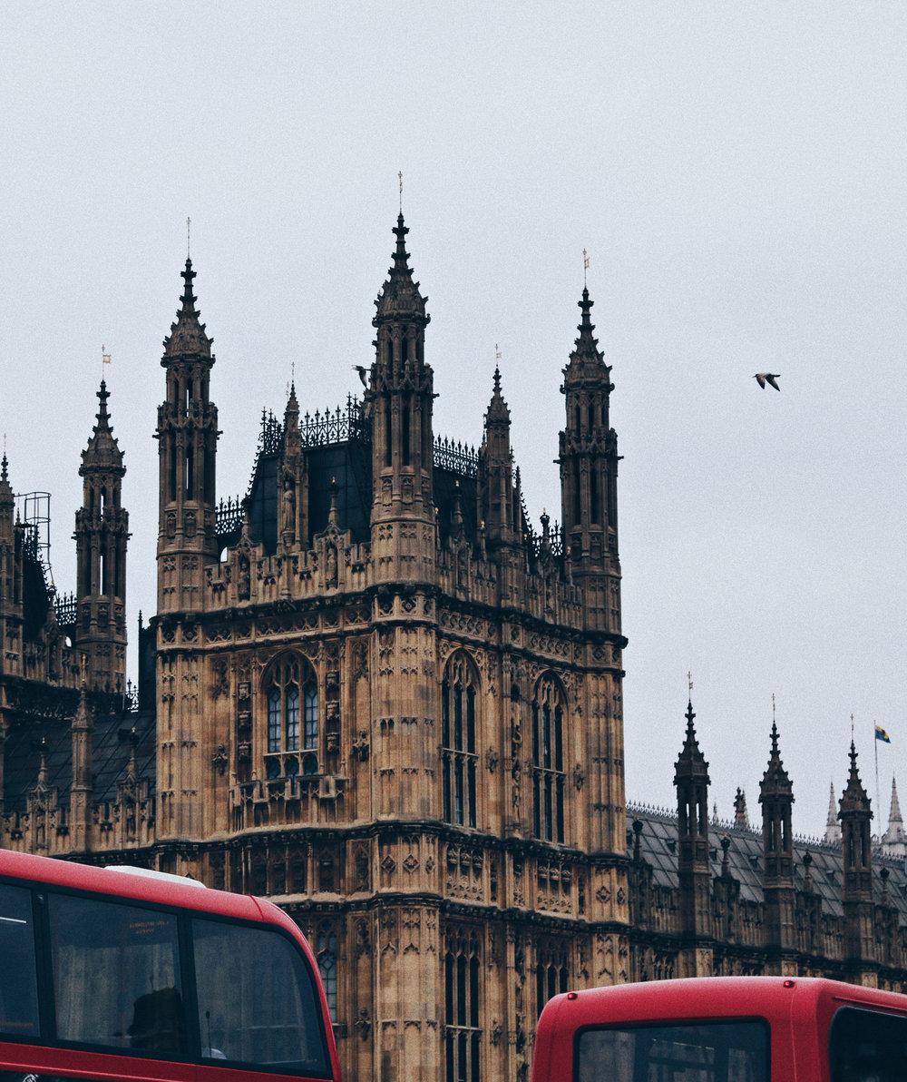 london best places